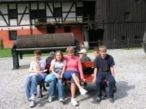 Kudowa I turnus 2005_1