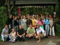 Kudowa II turnus 2005_3