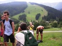 Szczyrk - Dolina Vratna 2007_1