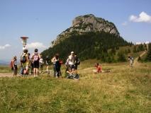 Szczyrk - Dolina Vratna 2007_2