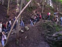 Szczyrk - Dolina Vratna 2007_3