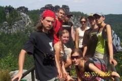Szklarska Poreba I turnus 2006_10