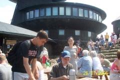 Szklarska Poreba I turnus 2006_2