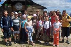 Szklarska Poreba I turnus 2006_4