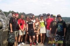 Szklarska Poreba I turnus 2006_9